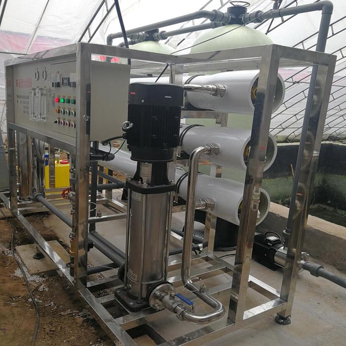湖北超滤反渗透设备批发:超滤设备的优点