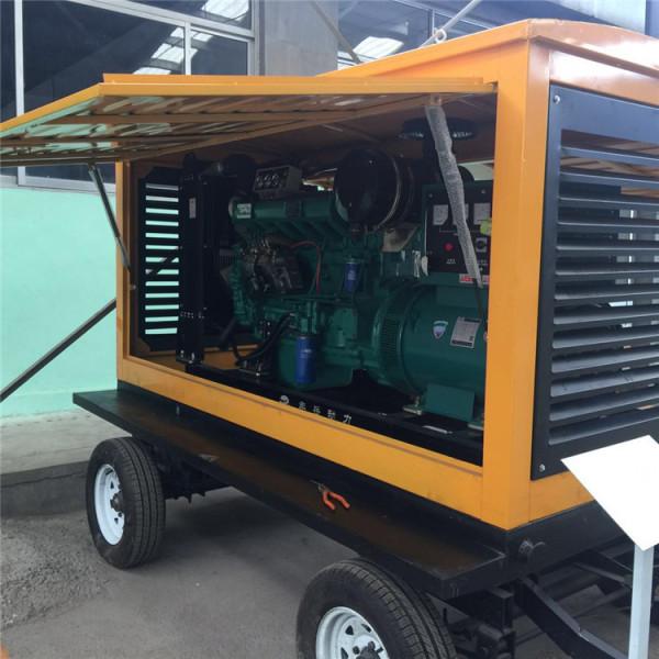 新疆玉柴发电机组生产商讲解柴油发电机组故障判断和异常状态的原因