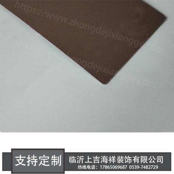 装饰铝塑板