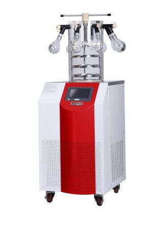 弘信萊提供劃算的冷凍干燥機-土壤冷凍干燥機
