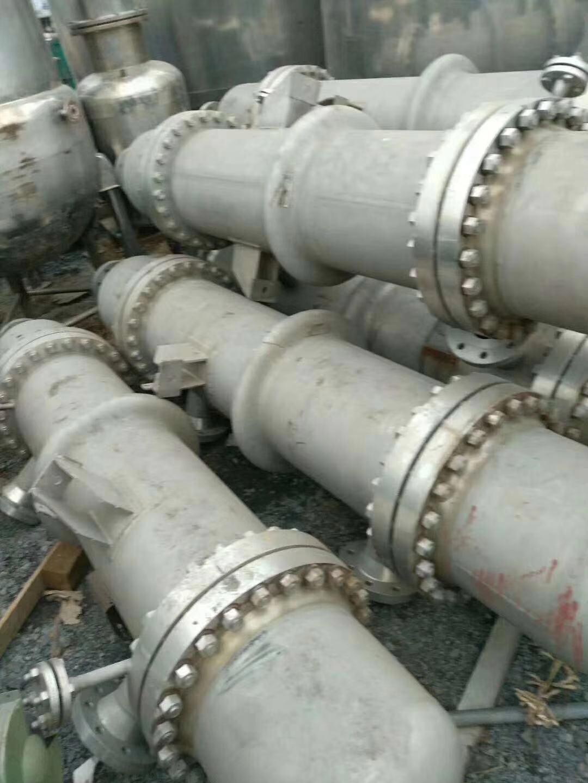 濟寧有品質的二手列管冷凝器推薦-二手冷凝器
