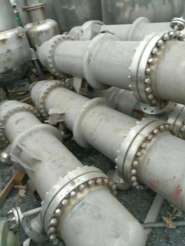 江西二手不锈钢反应釜厂家告诉您不锈钢反应釜特点