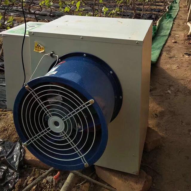 养殖用电暖风机
