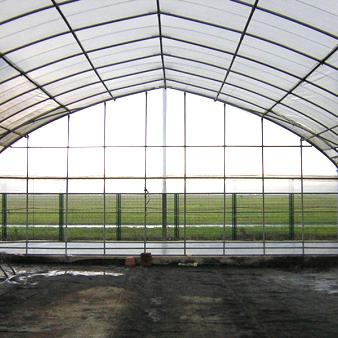 蔬菜温室大棚蔬菜种植管理措施