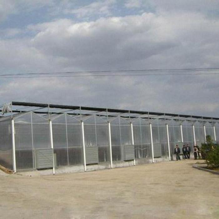 高性价花卉温室推荐-玻璃花卉温室设计