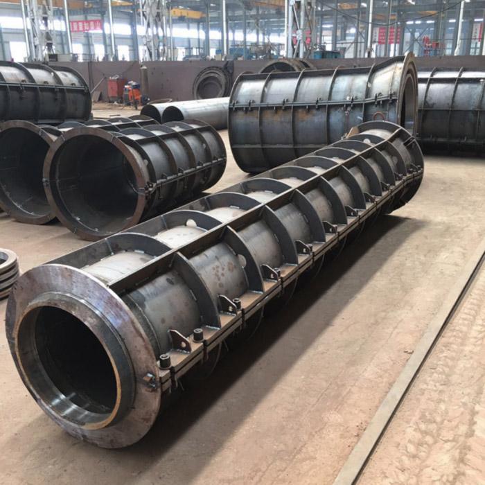 水泥制管机模具供应商|潍坊划算的水泥制管机械哪里买