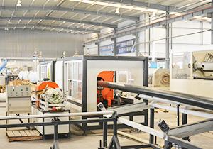 淄博钢丝网骨塑料复合管供应商
