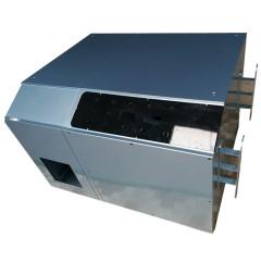 激光焊接钣金