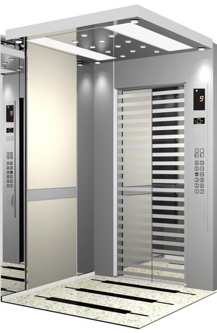 电梯在保养和维护