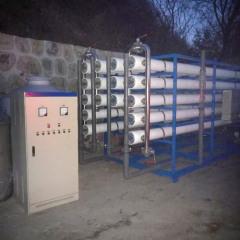 湖北灌装设备工程案例