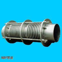 轴向型复式拉杆波纹补偿器(FSL)
