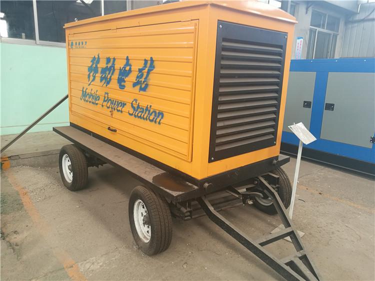 贵州200KW发电机组经销商介绍油发电机组发动机拉缸的原因