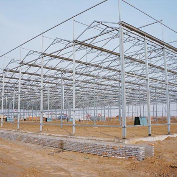 湖南温室工程建设厂家