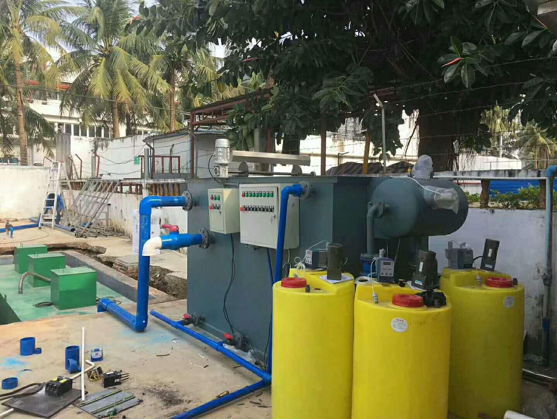 潍坊实惠的服务区污水处理设备_厂家直销,青海服务区污水处理设备直销