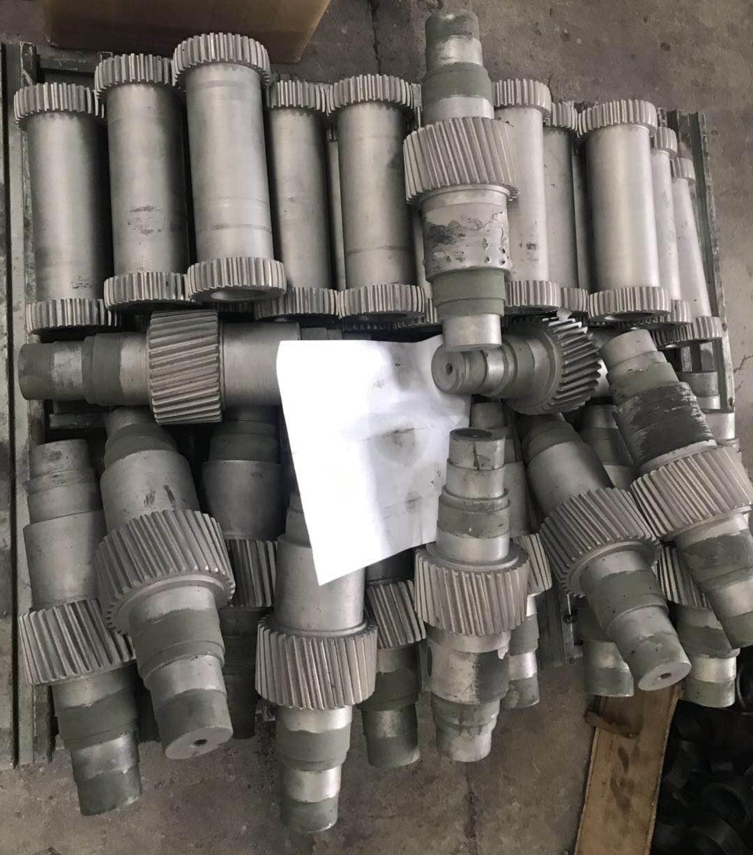 南京靠谱的齿轮加工公司推荐 去应力处理价钱