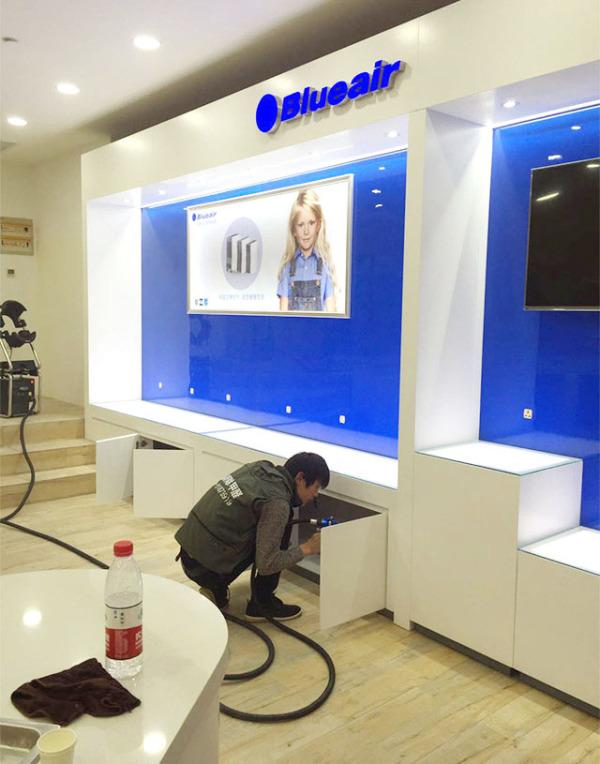 Blueair专卖店空气治理