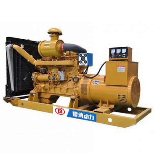 湖南潍柴发电机组的磨合方法