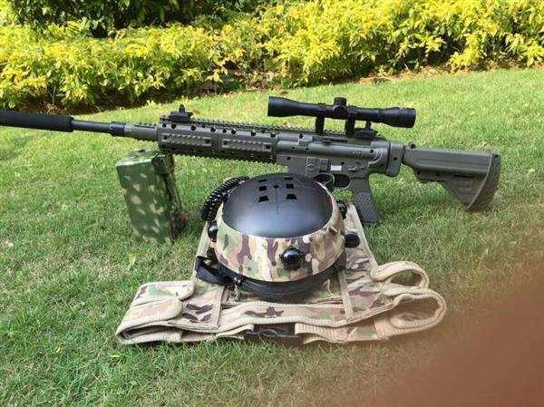 cs野战装备生产商