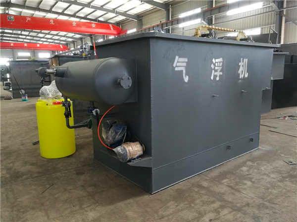 贵州溶气气浮机可应用在哪里