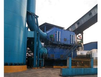 黑龍江粉塵處理設備生產廠家-山東專業的粉塵處理設備供應商是哪家