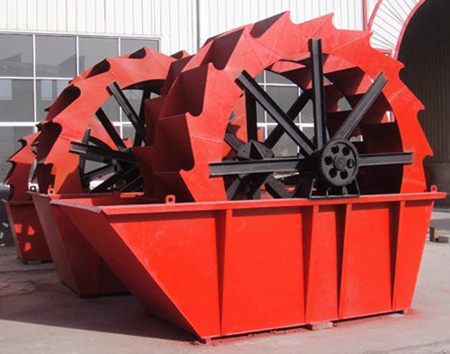 潍坊专业的水洗轮规格 广州三排水洗轮哪里有