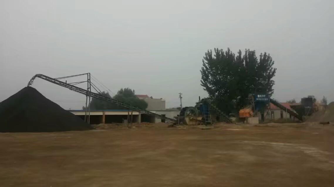机制砂生产线设备