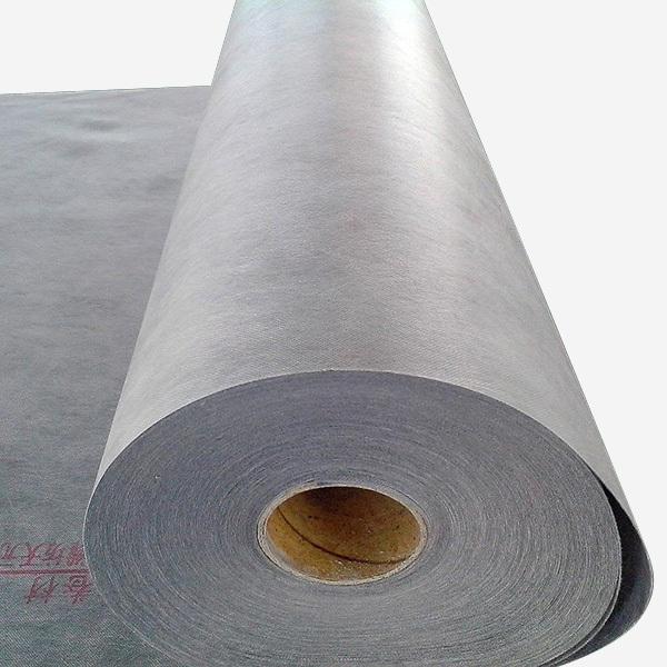 耐根穿刺聚乙烯丙纶防水卷材