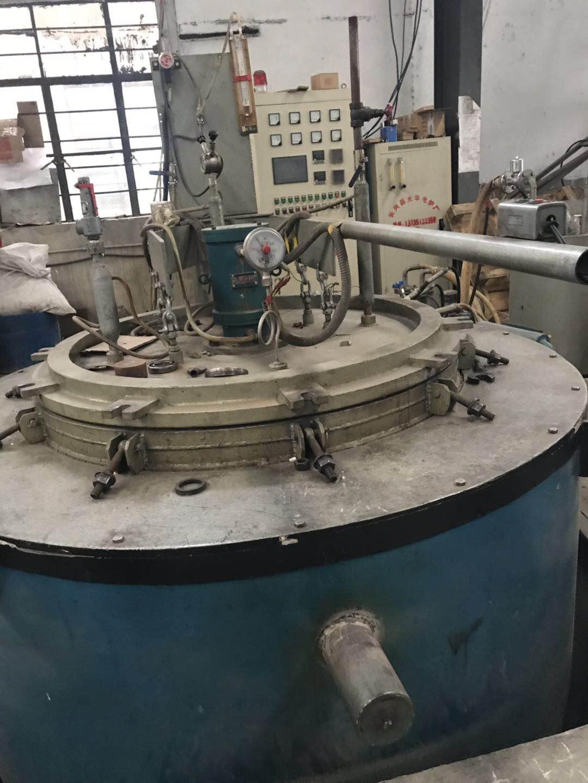 真空热处理厂家介绍热处理的工艺原理