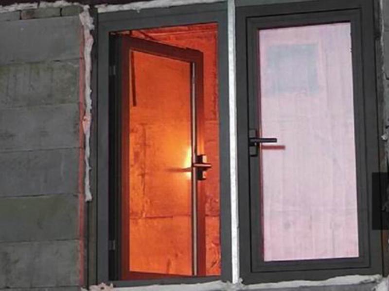 如何正确选择高层住宅建筑避难间防火窗?