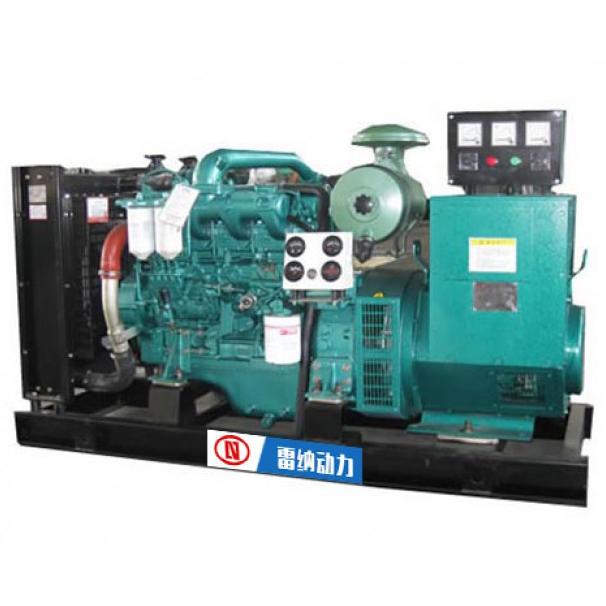 玉柴50KW发电机组
