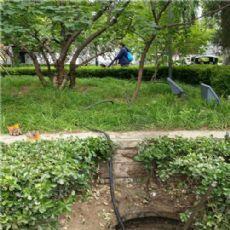 延安隔油池清理工程