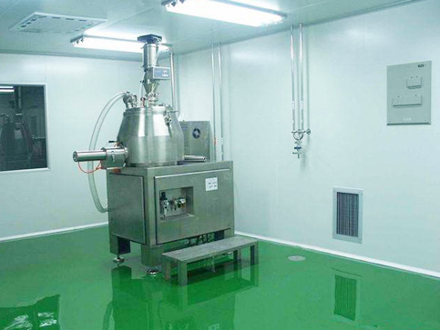 恒温恒湿实验室