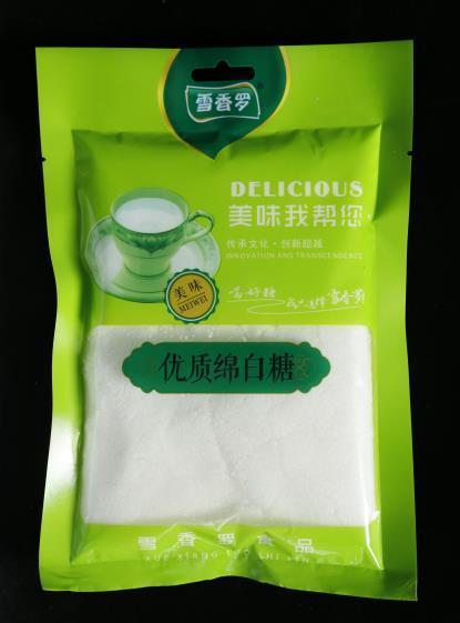 袋装绵白糖生产厂家