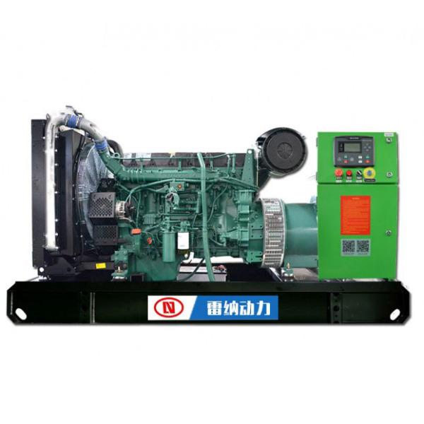 四川柴油机组