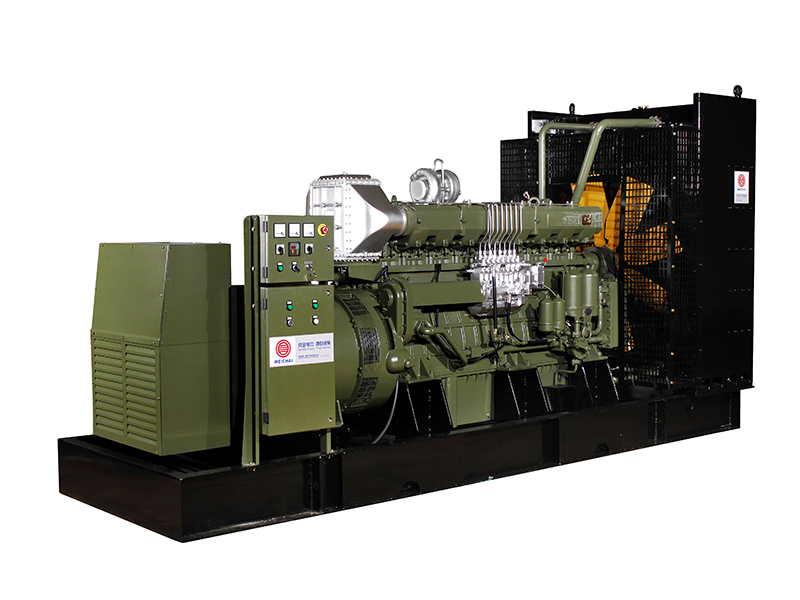 四川潍柴发电机组厂家:潍柴发电机组如何正确使用冷却水及如何延长运用寿命