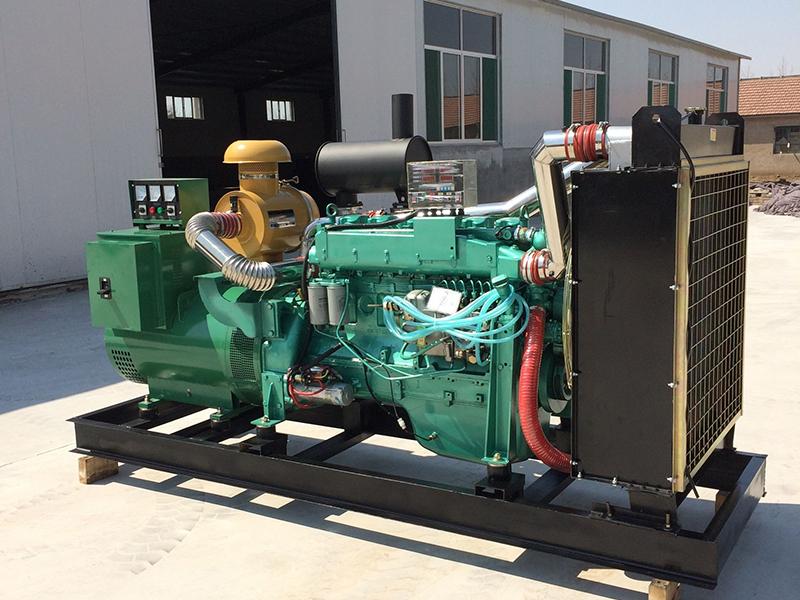 玉柴发电机组燃油系统的故障分析 调速器对玉柴发电机的影响