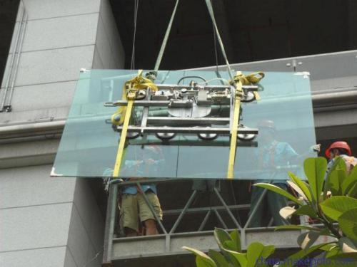 淮安更换破损玻璃企业