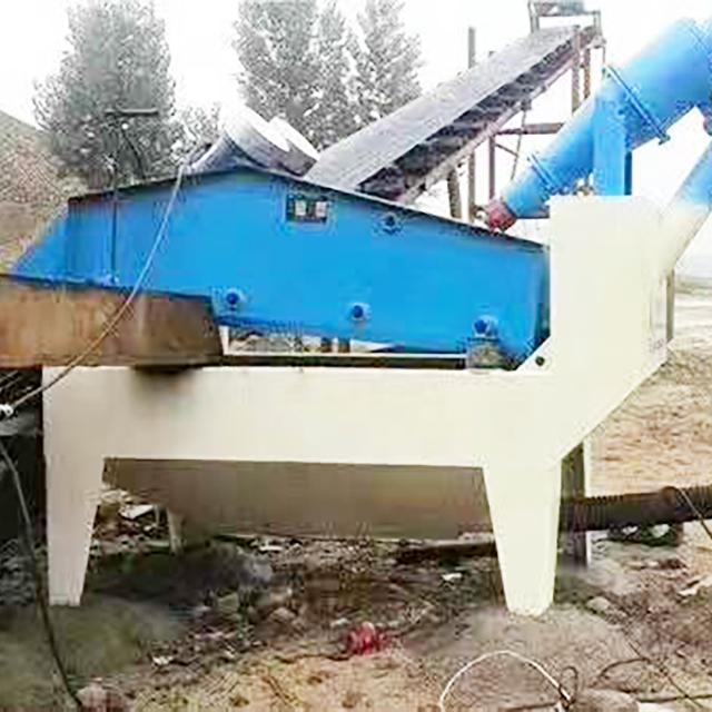 濰坊質量良好的細沙回收機批售 湖北細沙回收機