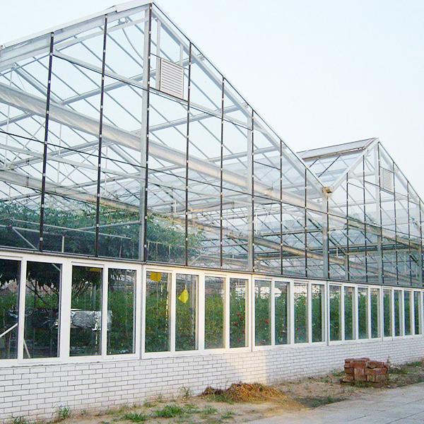 山西光伏温室的系统组成