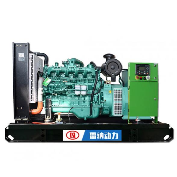 云南潍柴发电机组如何在高原地区运作