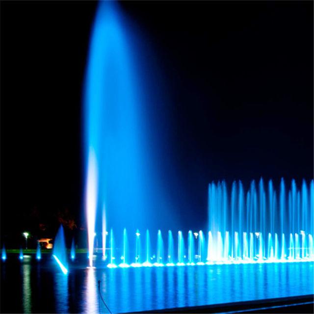 西安音乐喷泉价格