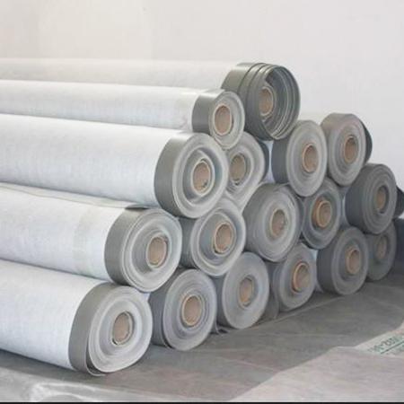 pvc防水卷材厂家生产