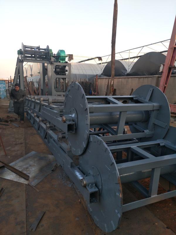 浙江洗砂机厂家-大量供应有品质的洗砂机