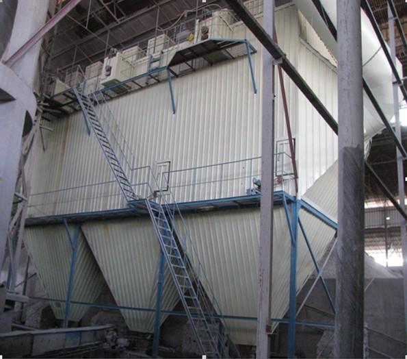 环保除尘设备供货商 江苏专业的环保除尘设备供应