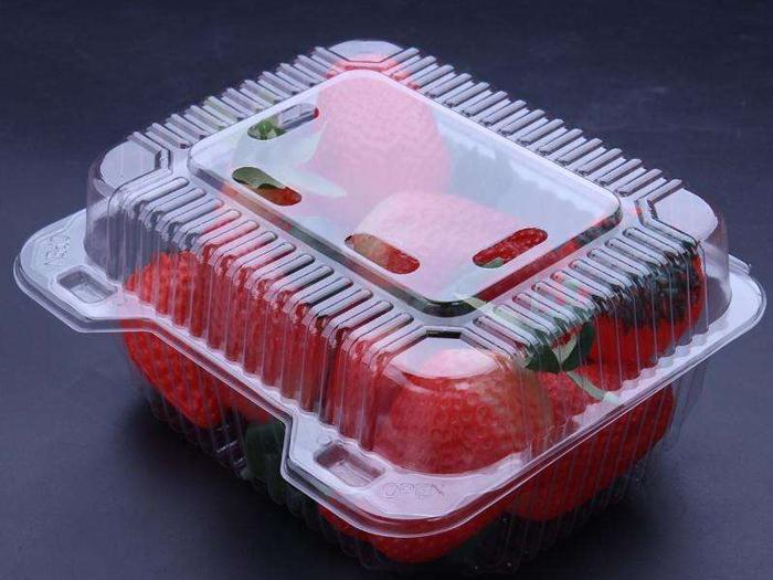 蔬菜打包盒