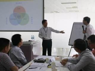 西安企业管理者培训