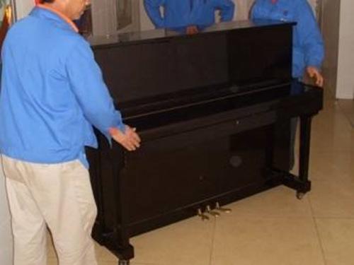 西安钢琴搬运