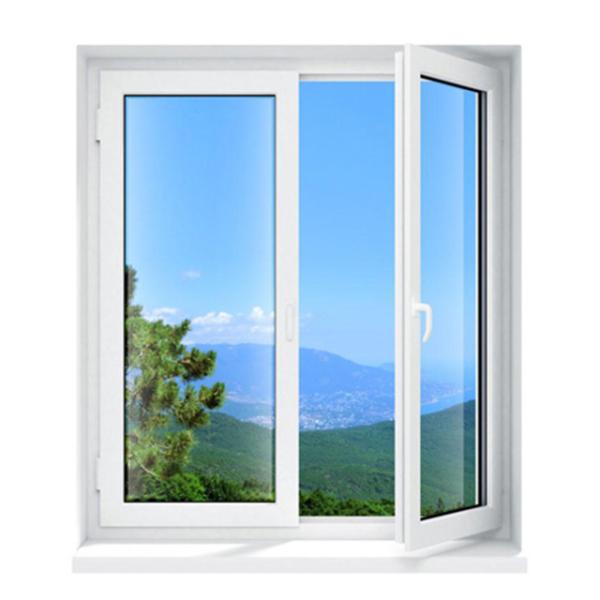 钢制非隔热门窗
