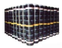 SBS、APP改性沥青防水卷材