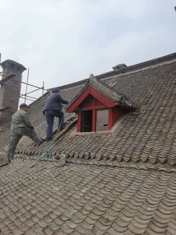潍坊有口碑的古建筑修缮,您值得信赖-德州古建筑修缮